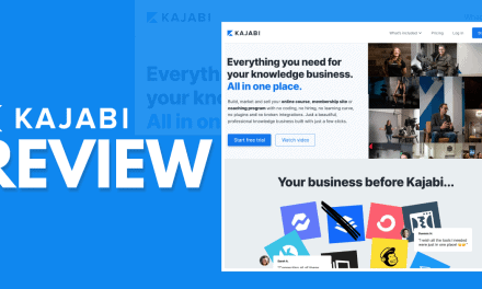 Kajabi Review – Does This Content Marketing Platform Do It All?