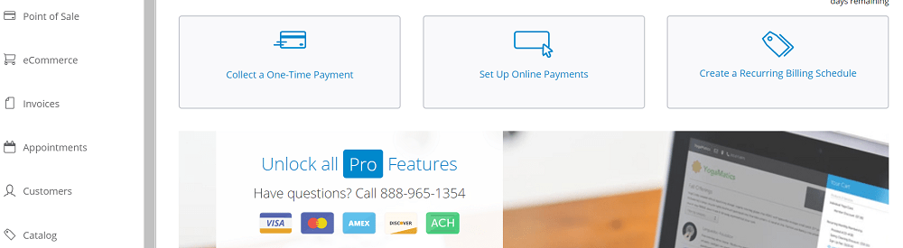 PaySimple Getting Started