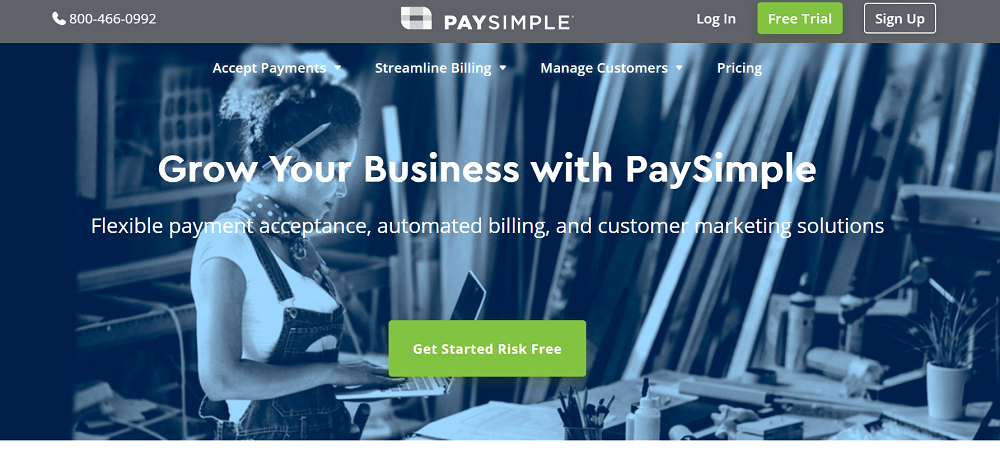 PaySimple – What Other Services Does This Point-Of-Sales System Provide?