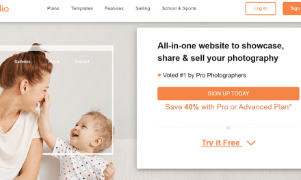 Zenfolio Review – An Online Portfolio And Website Builder For Photographers