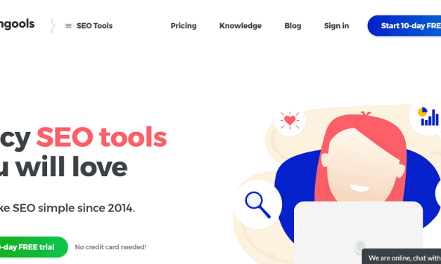 Mangools Review – Do You Need These SEO Tools?