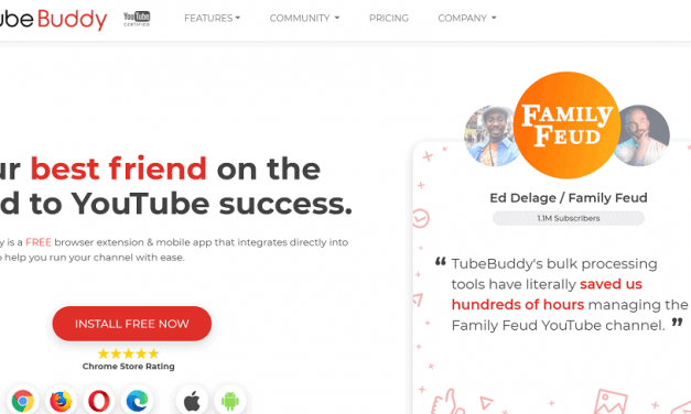 TubeBuddy Review- Do You Need A YouTube SEO And Growth Tool?