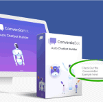 ConversioBot Review – Can You Easily Build AI Chatbots To Boost Engagement?