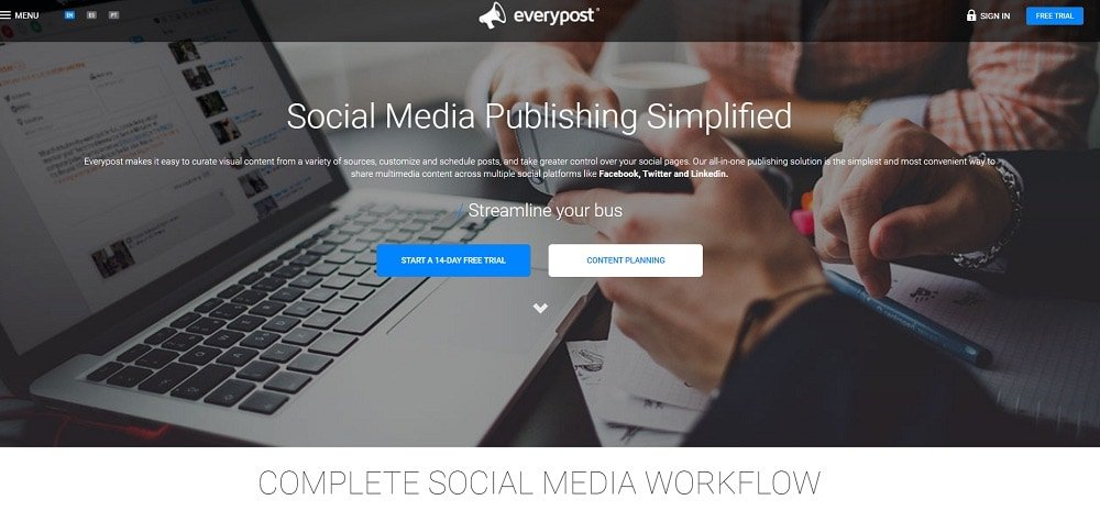 Everypost Review – Is This SMM Tool Worth Paying For?